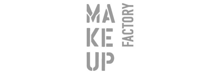 Makeup Factory Logo