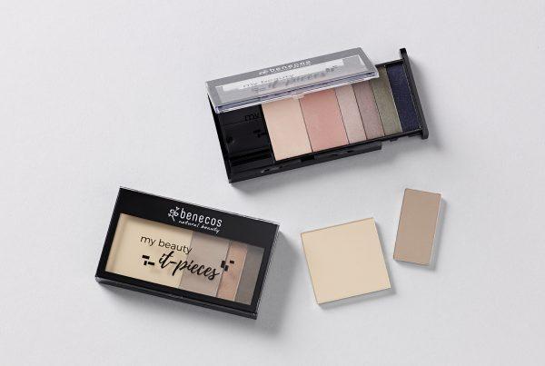 Benecos it-pieces Make-up-Palette