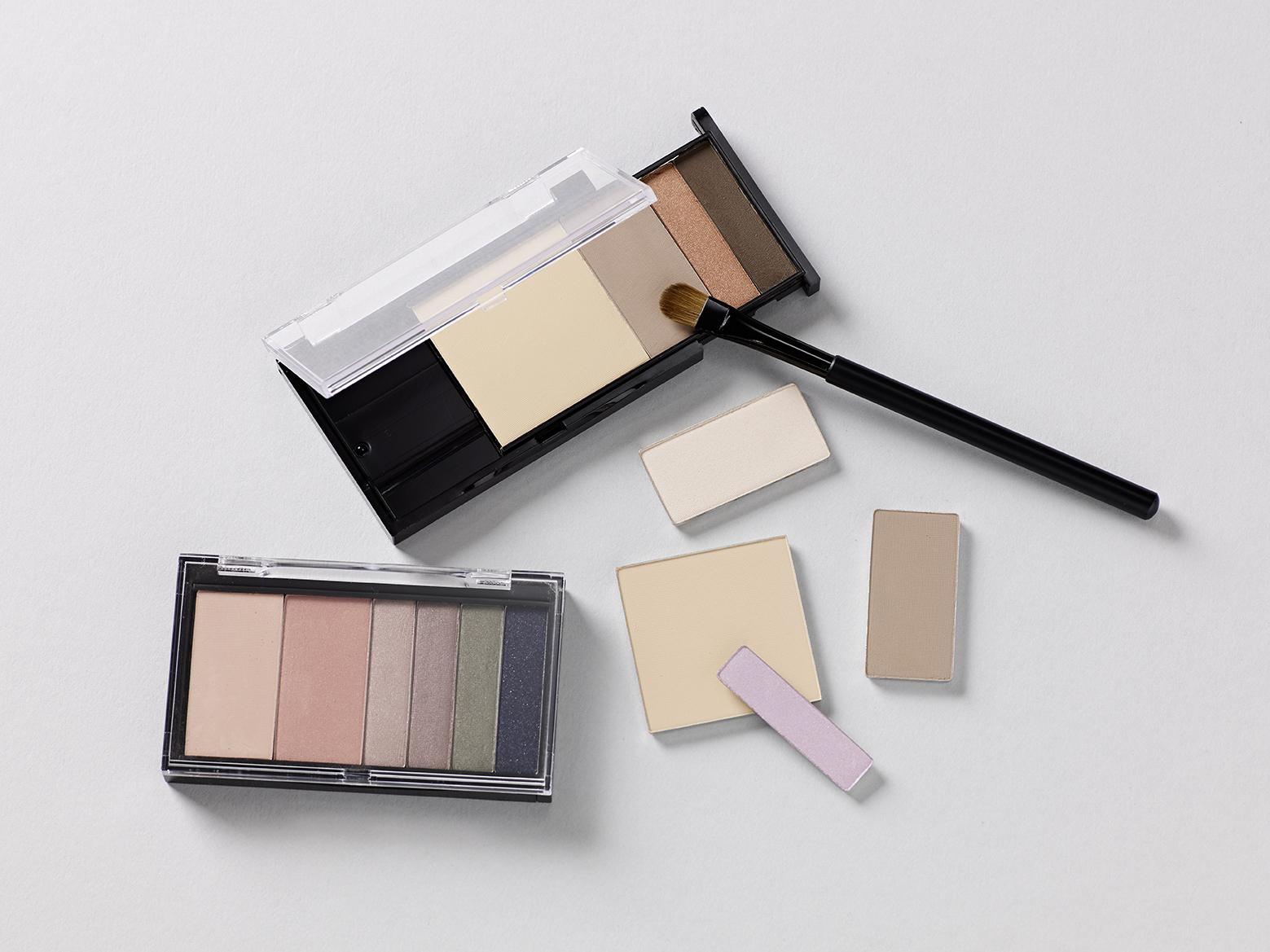 Matrix Refillable Make-up Palette