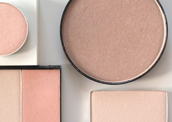 Refillable Compacts