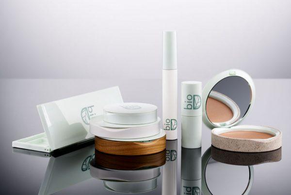Kosmetikverpackungen aus Biokunststoff