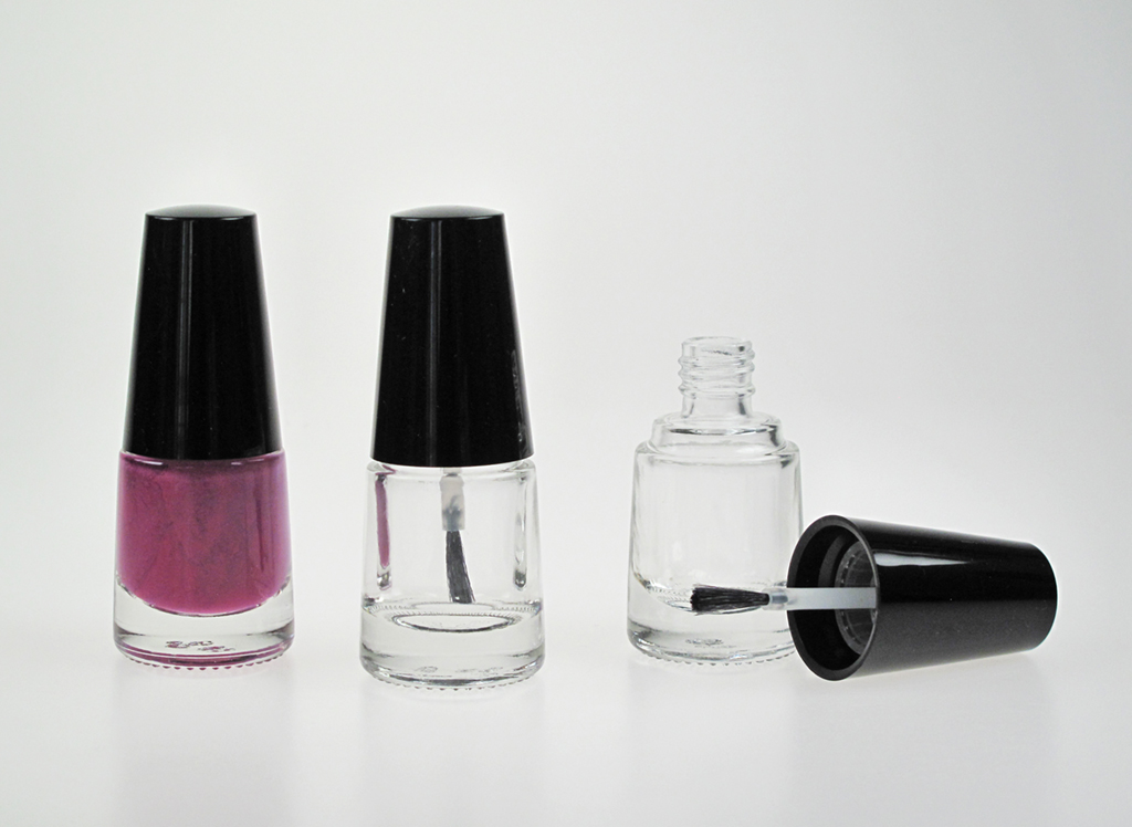 Allegra Nail Polish Bottles in Stock