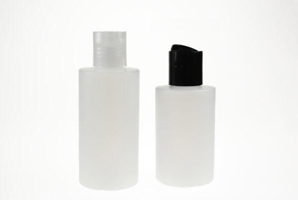 Plastic Bottle Cylindrical