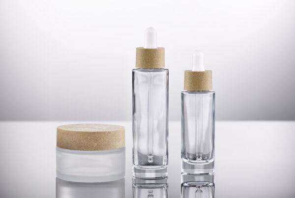 Glass Series with Sughera®