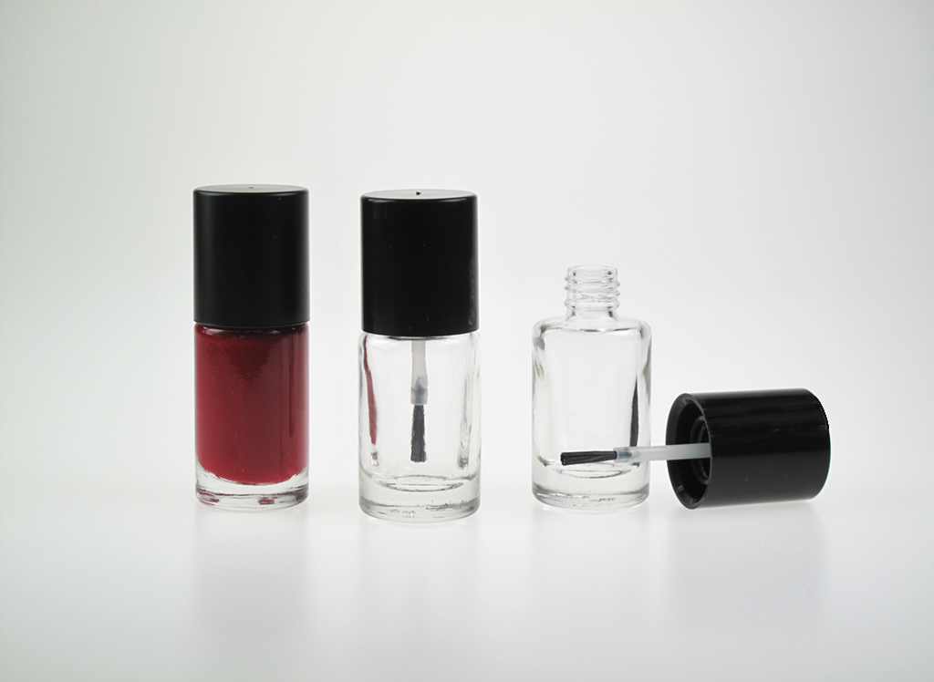 Venus Nail Polish Bottle