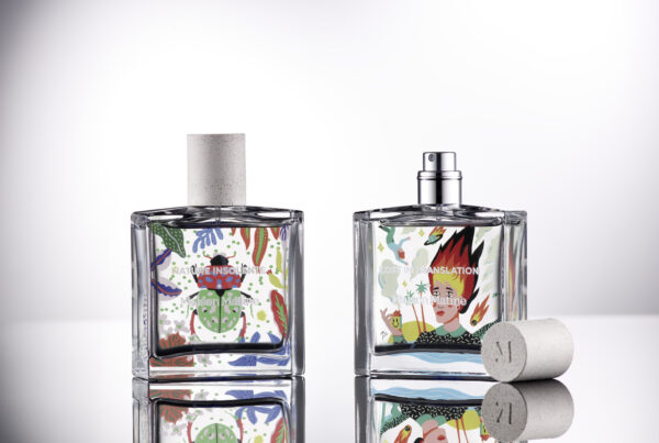 Parfumkappen aus Sughera®