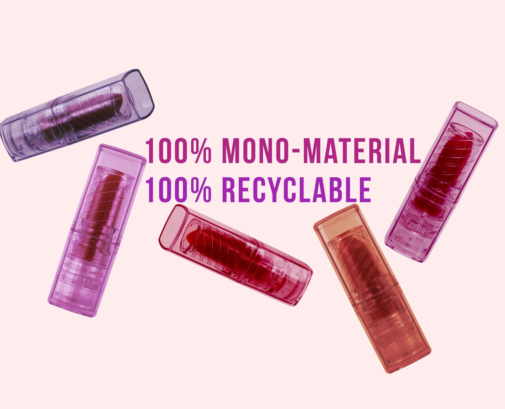 Nachhaltige Verpackungen aus Monomaterial